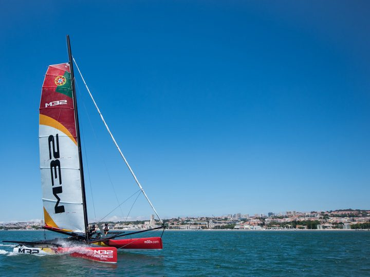 Worlds 2021 Confirmed for Cascais