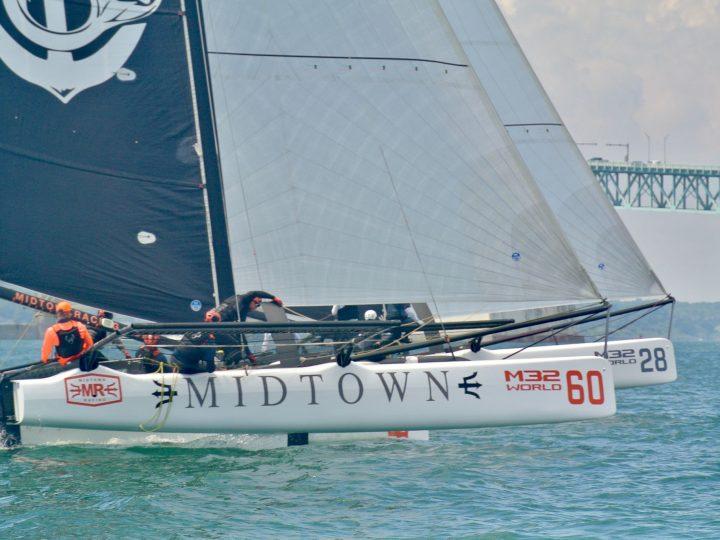 Newport Delivers – Next Marstrand