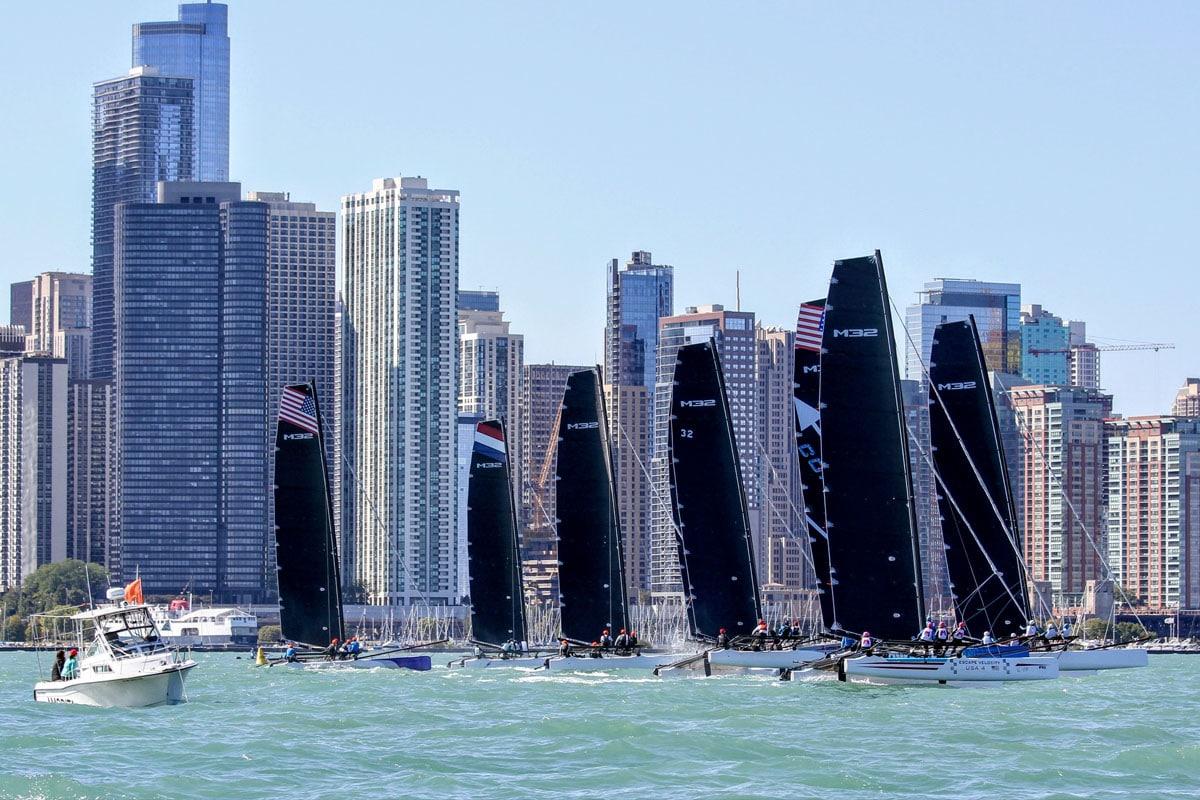 M32 Chicago Regatta 2017_8
