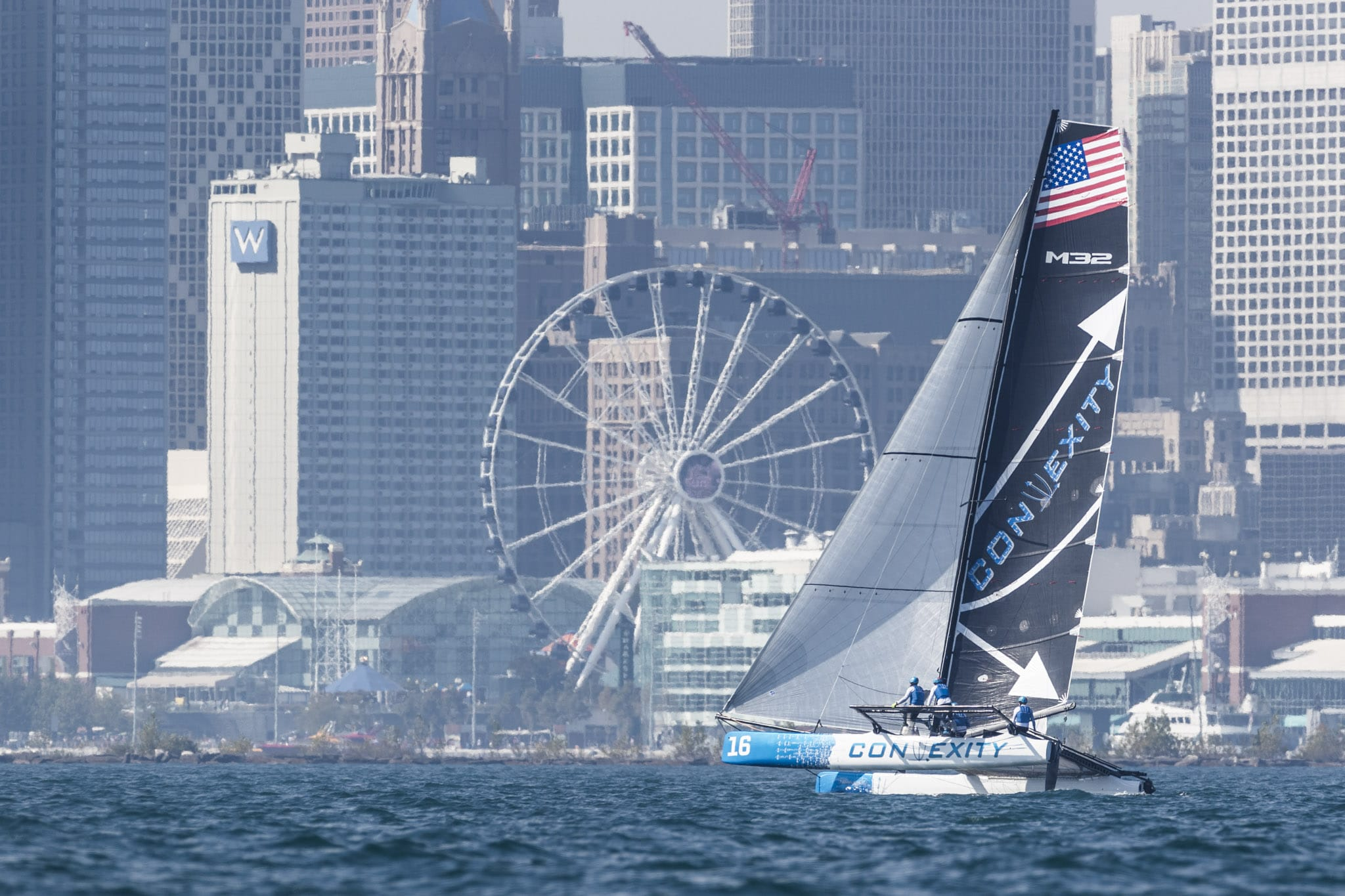 m32 north america championship day 1 convexity