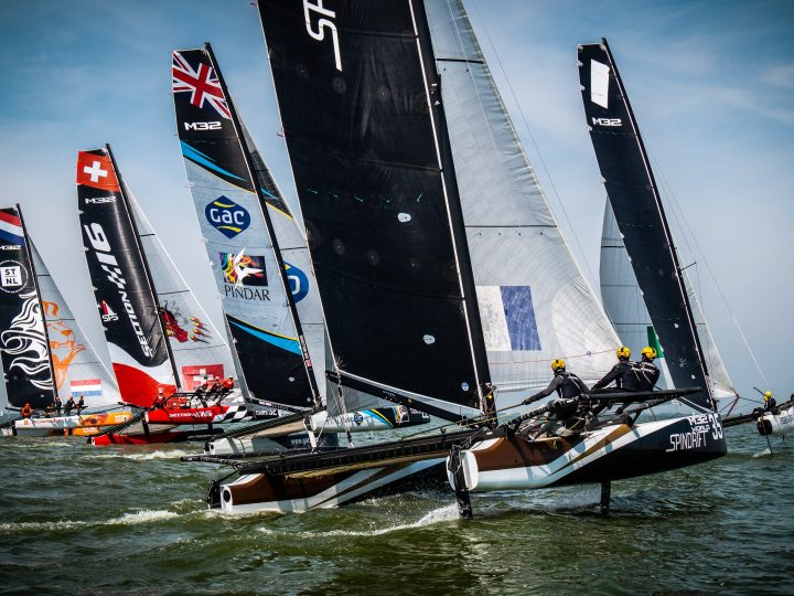 M32 Pre-Worlds and Worlds 2019 preview