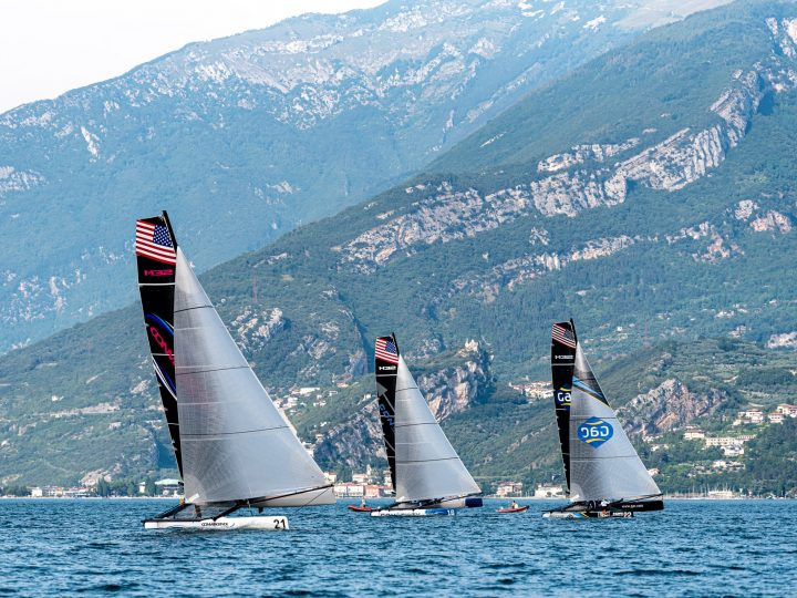 M32 Worlds preview
